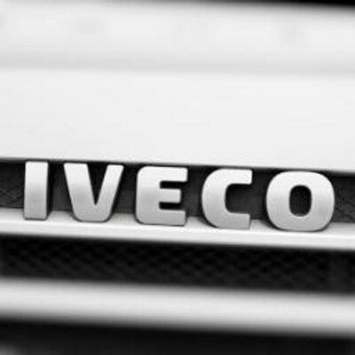 Novela de suspenso cuchara barco  Kleyn Vans #Iveco (@Iveco_vans) | Twitter