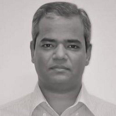 Jamal Nasir (@jampk) Twitter profile photo