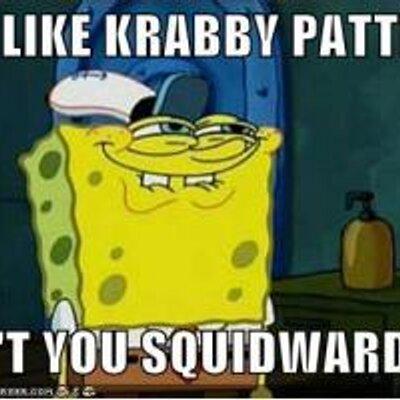 Spongebob Quotes | Spongebob Quotes On Twitter Remember Licking Door Knobs Is Illegal