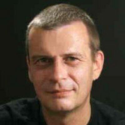 Vojislav Bercko on Muck Rack