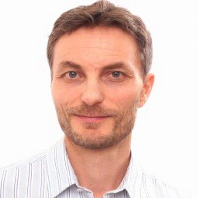 Bernd Radowitz on Muck Rack