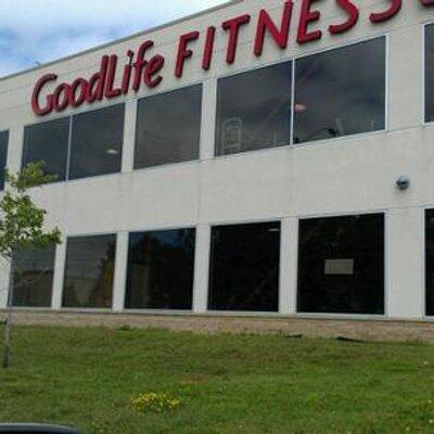 Goodlife fitness roydon place