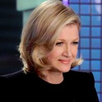 Diane Sawyer | Social Profile