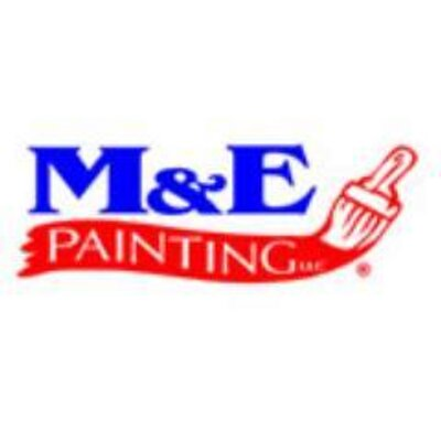 M & E Painting on Twitter: