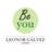 Leonor Galvez Be you