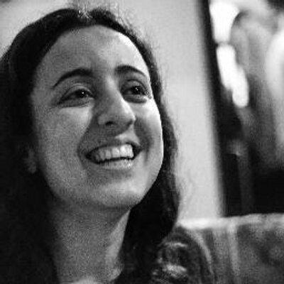 Shaheen Samavati on Muck Rack
