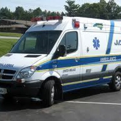 Johnston Ambulance (@JASambulance) | Twitter