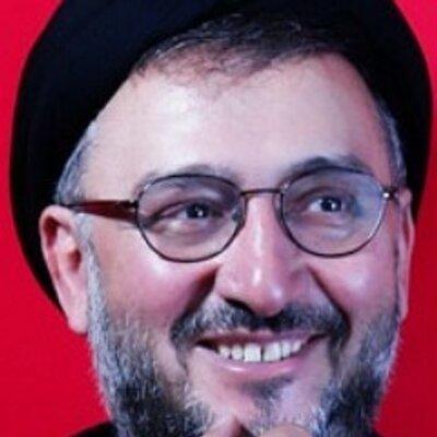 Mohamad Ali Abtahi ابطحی (@abtahi_m) Twitter profile photo