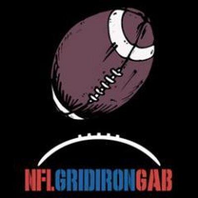 31d62d895b5 NFL Gridiron Gab on Twitter: