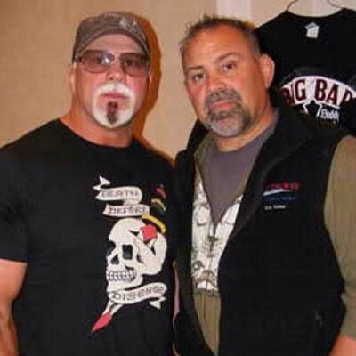 Twitter profile picture for Rick Steiner