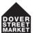 Dover Street Market (@DoverStMarket) Twitter profile photo
