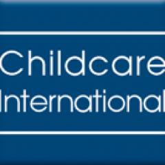 Logo de la société Childcare International