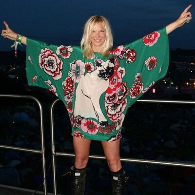 Jo Whiley | Social Profile