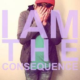 I Am The Consequence Social Profile