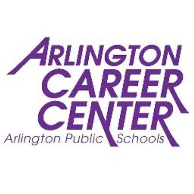 Arlington Career Center >> Aps Career Center Apscareercenter Twitter