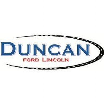 duncan ford lincoln (@duncanfordva) | twitter