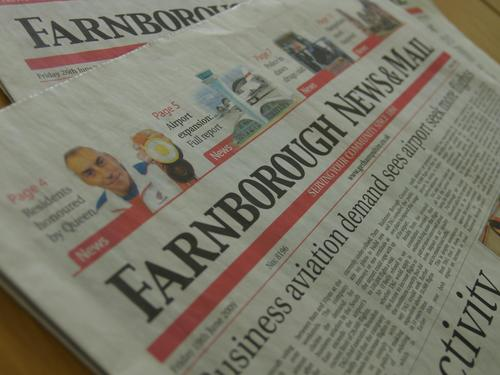 FarnboroughNews