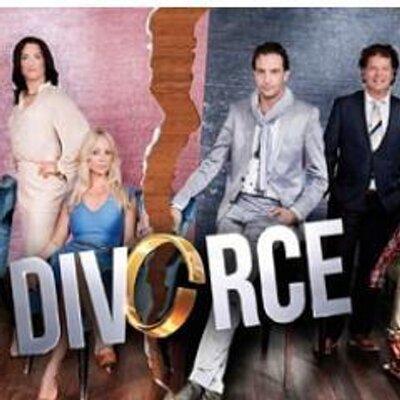 divorce serie