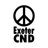 Exeter CND