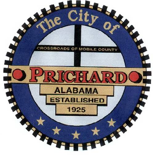Prichard Alabama: City Of Prichard, AL (@cityofprichard)