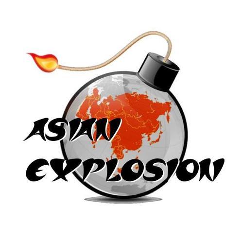 Asian Explosion 33