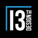 13th Design (@13thDesign) Twitter
