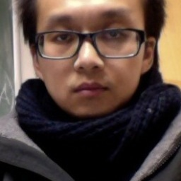 Profile picture of Ernest Yeung
