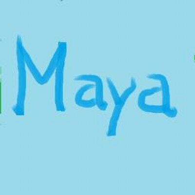 Maya April @0415maya
