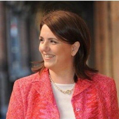 Barbara Degani  Sottosegretario di Stato al Ministero dell'Ambiente e della Tutela del territorio e del mare
