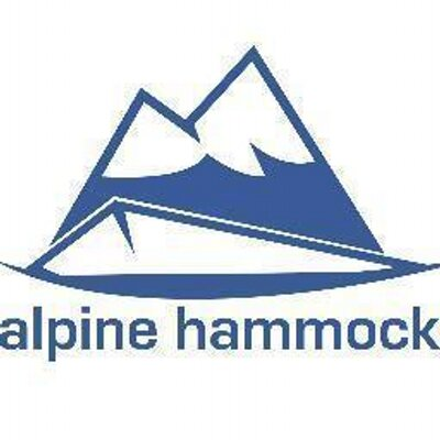 Medium image of alpine hammock