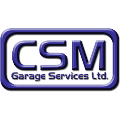 CSM Garage Services