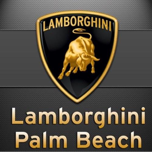@LamborghiniPB