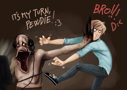 PewDiePie Gallery: PewDiePie BroArmy (@PewDie_Lover)