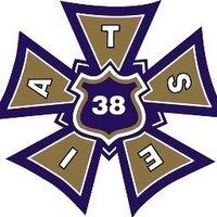 IATSE Local 38 (@iatse038 )