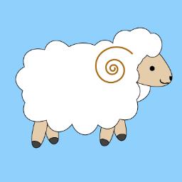 電気羊の夢 羊の知恵袋 魚へんに羊って言う字はなんてよむんですか 横長くゆうとこんなかんじです 魚羊 Http T Co Pteeha4m