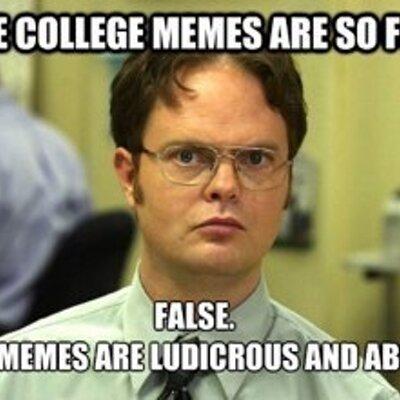 College Memes على تويتر Good Luck During Finals Week Finalsweek Collegememes Collegeprobs Http T Co Kviafrwv