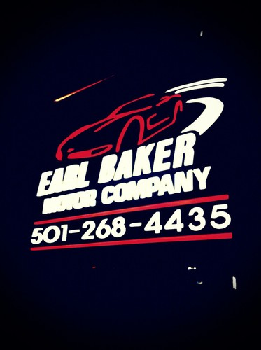 Earl Baker Motor Co Earlbakermoco Twitter