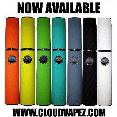 Cloud Wax Vape Pen
