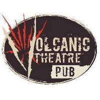 Volcanic Theatre Pub (@BendTheatrePub) Twitter profile photo