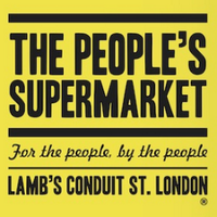 People's Supermarket | Social Profile