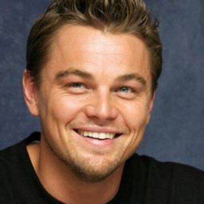 Leonardo DiCaprio on Twitter: