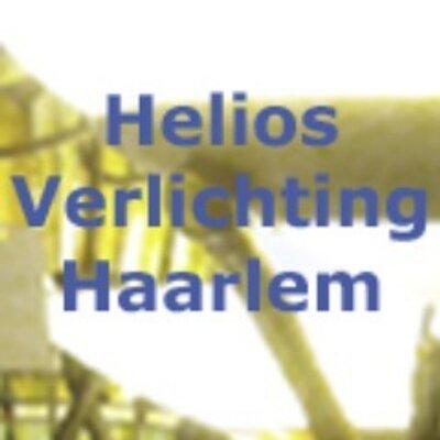 helios verlichting