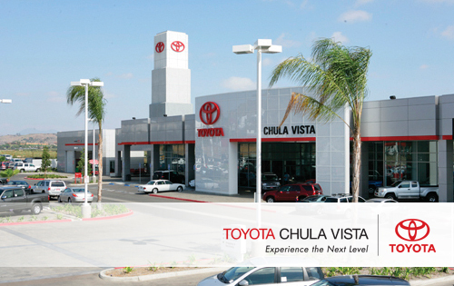 Toyota Chula Vista