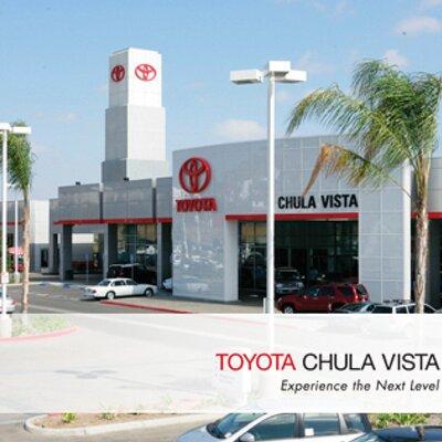 Nice Toyota Chula Vista