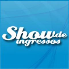 @ShowdeIngressos