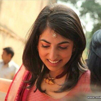 Sunayna Sethi on Muck Rack