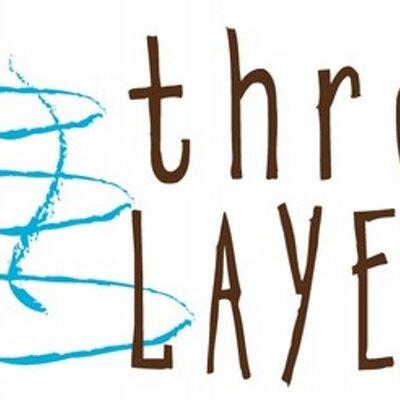Three layers cafe