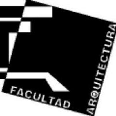 Fa unam farq unam twitter for Facultad de arquitectura