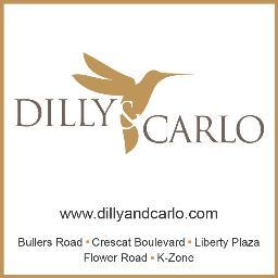 @DillyandCarlo