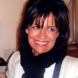 Anna Perera (@AnnaPerera1 )